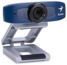 WebCam Genius FaceCam 320X